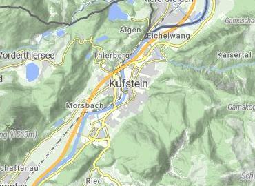 Römerhofgasse Kufstein