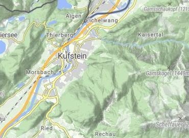 Waldkapelle Kufstein
