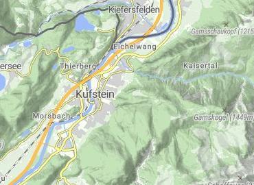 Marienkapelle Kufstein