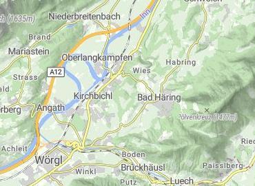 Haslach Moor Bad Häring