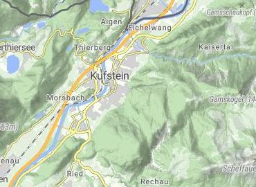 Motorikpark Kufstein
