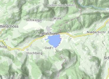 Walchsee