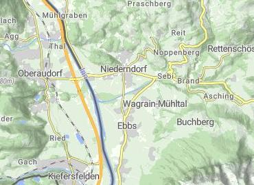 Wohlfühlforstmeile Niederndorf
