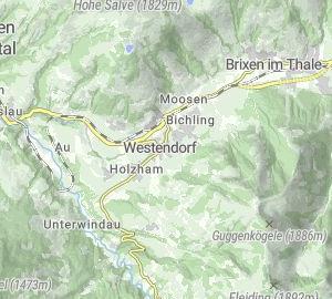 Tourist Information Westendorf in Tirol