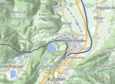 Egelsee Kufstein