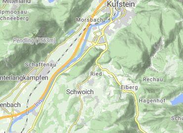 Königslinde Schwoich