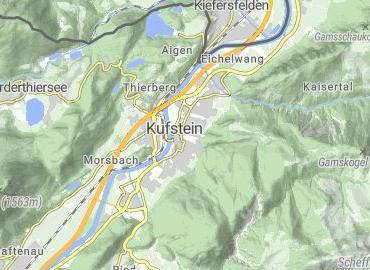 Stadtpark Kufstein
